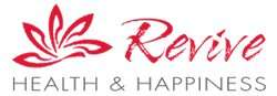 Revive Health & Happiness Logo